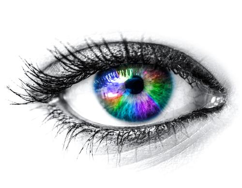 Bild på partylinser